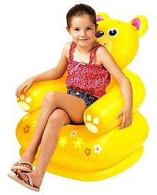 Kids Teddy Chair