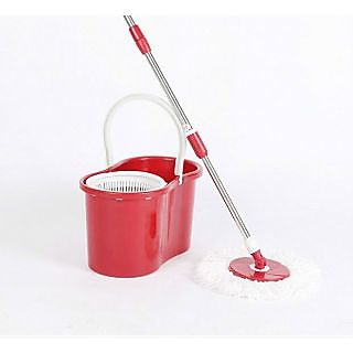 360 Degree Rotating Mop All Purpose Cleaning