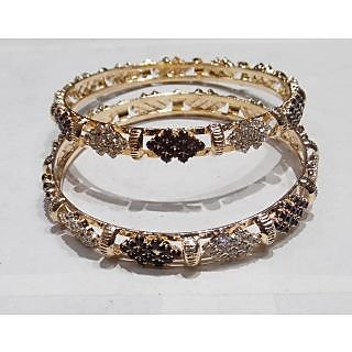 DROP FOR SHOP BANGLE022,SET OF TWO