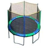 Kamachi Big 10 FT.Trampoline With Safety Net