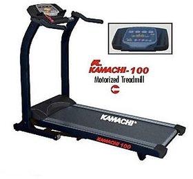 Kamachi -100 Motorized treadmill Jogger-100