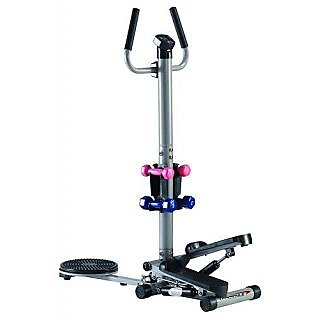 Kamachi Multi Stepper With Twister  Dumbells TS-008