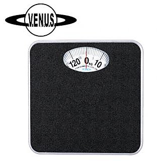 Buy Body Weight Machine , Black Weighing Scale Online