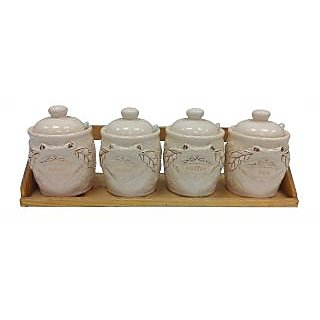 Tea Sugar Set