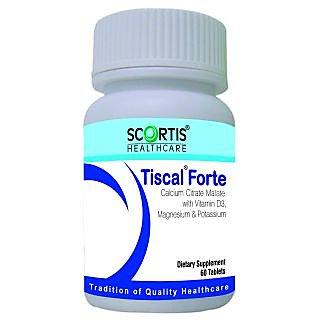 Tiscal Forte   60 caps.
