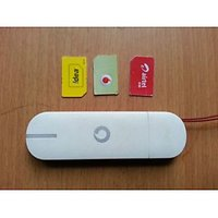 Vodafone K3770-z 3G Dongle Support All Company Sim