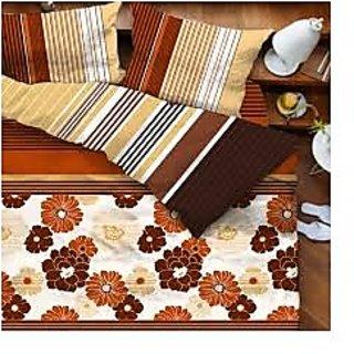 Desertsafari Bedsheet Set