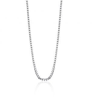 Peora Men'S 316L Stainless Steel Chain PSP308