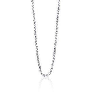 Peora Men'S 316L Stainless Steel Chain (Design 4)