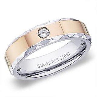 Peora 316L Stainless Steel Ring