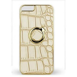 Then&There Side Bling Series (Creme) with Stand Function for Apple Iphone 6