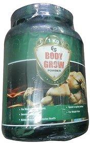 Body Grow Powder 1kg