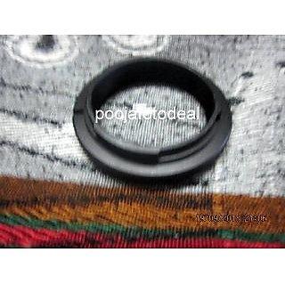 Lens reversal Macro reversing ring adapter FOR CANON EOS DSLR 58MM 18-55MM LENS