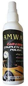 Amwax - Car and Bike Styling Polish