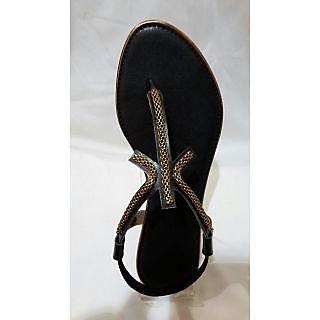 Women's Stylish Flat Sandals