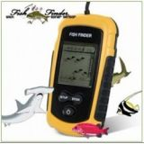 Fk 0088 Fancy Protable Fish Finder Sonar Beam Transducer For Fishing