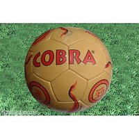 PVC FOOTBALL COBRA MATCH FOOTBALL SIZE   5