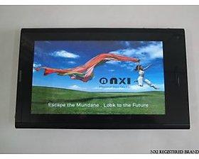 NXI Xpad FabFone 7.0
