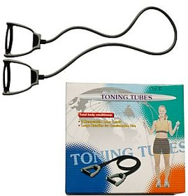 Toppro Tonning Tubes Single Strap