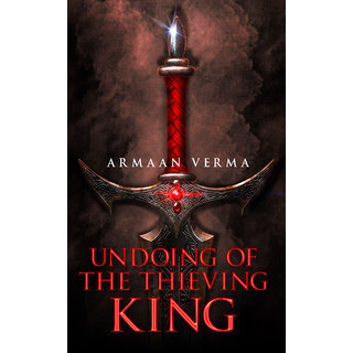 Undoing of The Thieving King