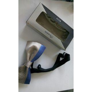 Printed Stylish Bow Tie