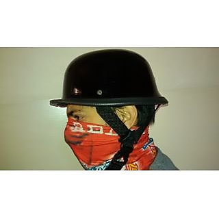 NXT World War II styled half helmet LOWEST PRICE 100 MONEYBACK GUARANTEE