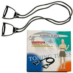 Toppro Tonning Tubes Double Strap
