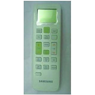 AC Remote Control - Samsung Air Conditioner
