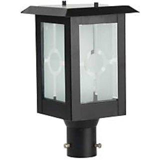 Superscape Outdoor Lighting Gate Pillar Post Lighting Gl4551