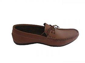M-Way Beige Formal Shoes