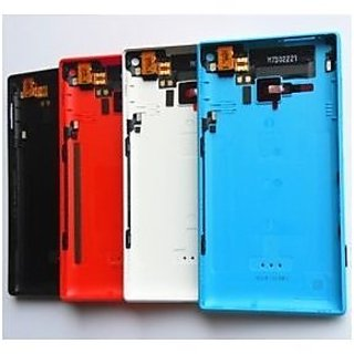 New Battery Door Back Case Cover Housing Panel Fascia for Nokia Lumia 720