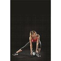 Dual Grip Medicine Ball - 5Kg
