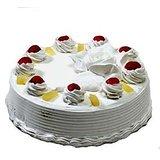 Pineapple Cake-2 Kg.