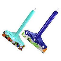 Blue,Green 360 Degree Rotation Mop With Vim Bar Free