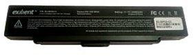Exilient Sony VGN-AR VGN-NR VGN-SZ Battery