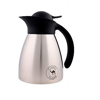Camel 300 ml Tea / Coffee Pot cum Holder_CP_30_N