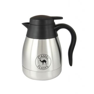 Camel 600 ml Tea / Coffee Pot cum Holder_CP_60_N