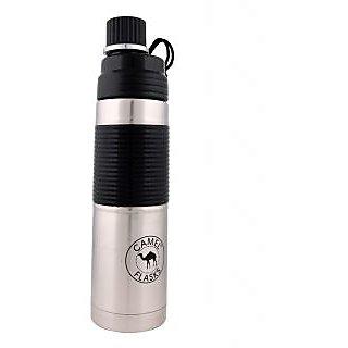 Camel Silver 500 ml Sipper Bottel_CSI_50_M