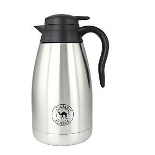 Camel 1500 ml Tea / Coffee Pot cum Holder_CP_150_N