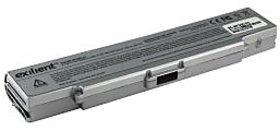Exilient Sony VGN-NR VGN-AR VGN-SZ Battery
