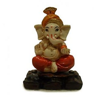 Shilp Ganesha Musician