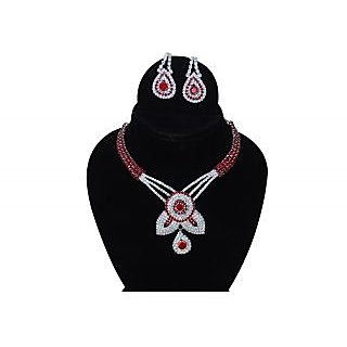 Women's Stylish Multicolour Jewellery Sets
