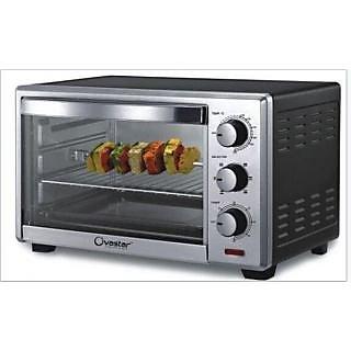 Ovastar OWTG 726 30 Ltr Oven Toaster Griller