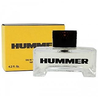 Hummer Yellow Edt Perfume (for Men) - 100 Ml