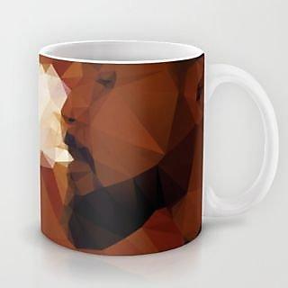 Astrode Django Mug
