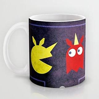 Astrode Pac Unicorn Mug