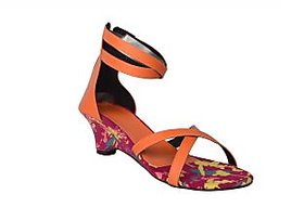 RELEXOP Wedge Sandal