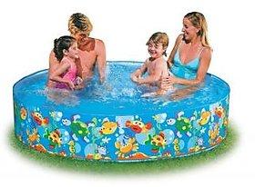 Swimming Pool / Water Pool 6 Feet Diameter