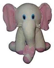 Little Angel Soft Toy Elephant