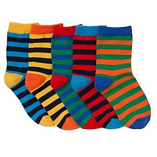 Ankle Socks For Women 5 Pair